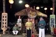 Các tiêu chí để UNESCO vinh danh Nghệ thuật Bài chòi Trung Bộ