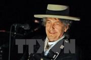 Sách tranh tái hiện những dấu mốc trong cuộc đời Bob Dylan