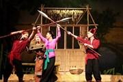 Vở kịch thiếu nhi 'Dã Tràng' lần đầu tiên được xuất ngoại