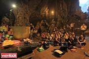 Lễ hội chùa Hương 2018: 'Không để tái diễn hình ảnh phản cảm'