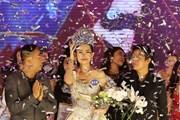 Hoa hậu Đại dương không được cấp phép dự thi nhan sắc ở nước ngoài
