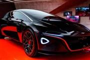 Hãng xế sang Aston Martin sắp tạo ra dòng xe chạy hoàn toàn bằng điện