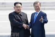 Toàn cảnh cuộc gặp thượng đỉnh liên Triều lần thứ ba ở Panmunjom