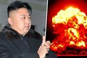 Toàn cảnh vụ thử vũ khí hạt nhân lần thứ 6 của Triều Tiên