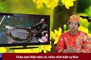 Rap News 42: Cụ Rùa Hồ Gươm ra đi vĩnh viễn, Miura ngậm ngùi từ biệt