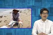 """RapNews: """"Formosa chớ làm vẩn đục biển của Việt Nam chúng ta"""""""