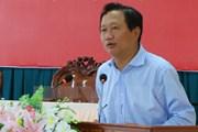 Toàn bộ diễn biến vụ Trịnh Xuân Thanh tới khi đầu thú cơ quan công an