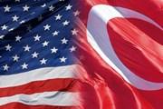 [Mega Story] Căng thẳng ngoại giao Mỹ-Thổ Nhĩ Kỳ: Giọt nước tràn ly