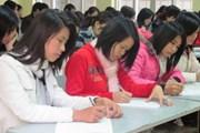 Dự thảo sửa đổi Luật Giáo dục Đại học: Nhiều ý kiến trái chiều