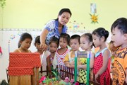 Bốn trường hợp giáo viên mầm non được hưởng thêm chính sách hỗ trợ