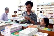 Thành viên ban soạn thảo chương trình được viết sách giáo khoa