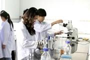 Học sinh Hải Phòng giành giải ba Hội thi khoa học kỹ thuật quốc tế