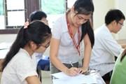 Tuyển sinh đại học 2018: Chỉ cần đạt 3,5 điểm/môn sẽ đỗ ?