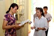 Hà Nội bất ngờ chọn lại phương án tuyển sinh vào lớp 10