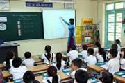 Hà Nội công bố 33 số điện thoại tiếp nhận phản ánh lạm thu đầu năm học