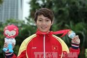 Bị đối thủ chơi xấu, Nguyễn Thị Thật vẫn đoạt huy chương vàng