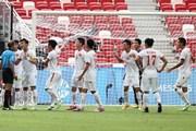 Thua Myanmar, U23 Việt Nam sẽ phải tranh huy chương đồng