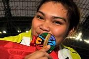 Thái Lan chứng tỏ vẫn là cường quốc số 1 tại SEA Games 28