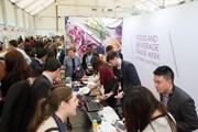 Australia: Bang Victoria đẩy mạnh tiếp thị thực phẩm sạch tới Việt Nam