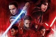 """Star Wars 8: The Last Jedi"": Phá cách để đem tới sự mới lại"