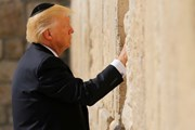 [Mega Story] Đằng sau quyết định của ông Trump về Jerusalem