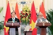 Toàn cảnh chuyến thăm Ấn Độ và Bangladesh của Chủ tịch nước