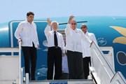 Toàn cảnh chuyến thăm Cuba của Tổng bí thư Nguyễn Phú Trọng