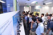 Siemens Việt Nam khánh thành trung tâm đào tạo hỗ trợ Cách mạng 4.0