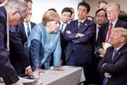 [Mega Story] Tại sao Nhóm G7 chỉ là con số 0 tròn trĩnh?
