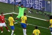 Brazil 'kiện' lên FIFA vì trọng tài không sử dụng công nghệ VAR