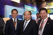 """Siemens có thể giúp Việt Nam """"đi tắt đón đầu"""" cuộc Cách mạng 4.0"""