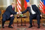 [Live] Thượng đỉnh Nga - Mỹ: Hai ông Trump, Putin bắt đầu gặp gỡ