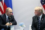 [Live] Trực tiếp cuộc gặp Thượng đỉnh giữa hai nhà lãnh đạo Nga-Mỹ