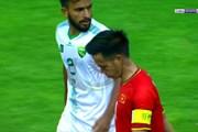 Video trực tiếp trận Olympic Việt Nam gặp Olympic Pakistan tại ASIAD