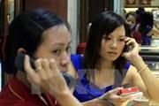 Giá vàng Rồng Thăng Long tiếp tục giảm 50.000 đồng mỗi lượng