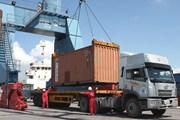Trung tâm logistics: Doanh nghiệp Việt đang mất lợi thế sân nhà