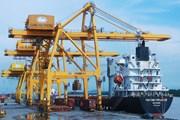 Xuất khẩu tăng trưởng mạnh mẽ, thặng dư thương mại vượt 1,3 tỷ USD