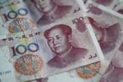 Nhân dân tệ trở thành đồng tiền thanh toán phổ biến thứ tư thế giới