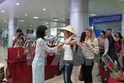Nga mở các chuyến bay thuê bao du lịch từ Vladivostok đến Cam Ranh