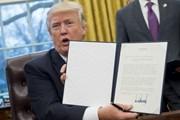 Cựu quan chức Mỹ: FTA Việt Nam-Mỹ không thể thay thế được TPP