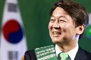 Các ứng viên tổng thống Hàn Quốc bắt đầu chiến dịch thu hút cử tri