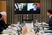 Mỹ và Hàn Quốc không đạt thỏa thuận về sửa đổi FTA song phương
