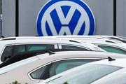 Volkswagen thu hồi gần 5 triệu xe ôtô tại Trung Quốc vì lỗi túi khí