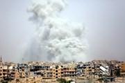 Hơn 20 người Syria thiệt mạng trong các cuộc không kích do Mỹ dẫn đầu