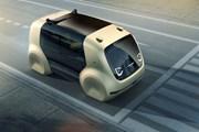Dubai giới thiệu xe ôtô tự lái kỳ vọng thay đổi giao thông thế giới