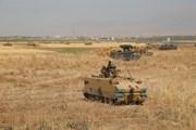 Thổ Nhĩ Kỳ thắt chặt kiểm soát biên giới với miền Bắc Iraq