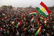 Iraq kêu gọi các khách hàng dầu mỏ chỉ thực hiện giao dịch với Baghdad