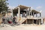 Phe đối lập Syria cáo buộc Mỹ đang hợp tác với tổ chức IS