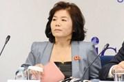 Quan chức Triều Tiên phụ trách về vấn đề Mỹ thăm Nga
