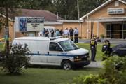 Mỹ: Nghi can nổ súng ở bang Tennessee bị buộc tội giết người